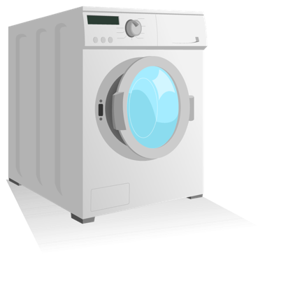 A Post About… a Washing Machine